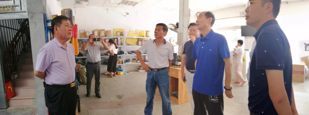 <b>阳新新闻:市人大来我县调研农村流通网络体系建设工作</b>