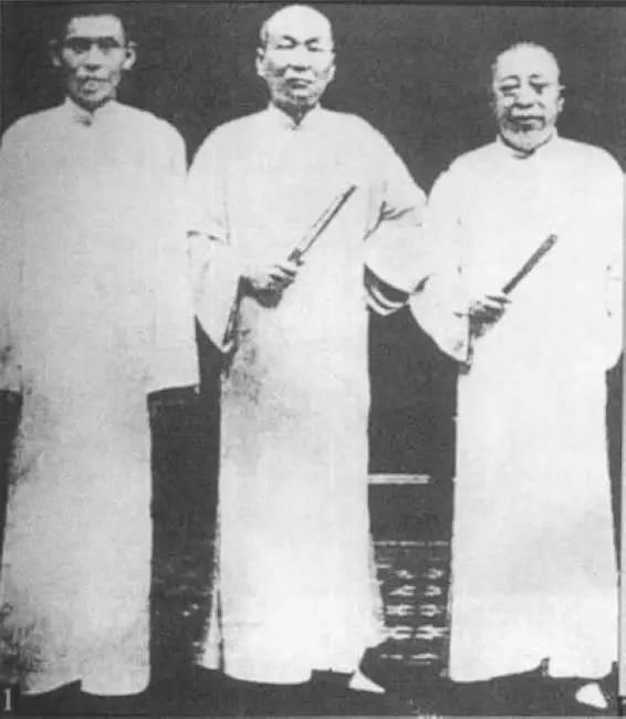 历史上的今天 | 上海青帮著名人物杜月笙病逝
