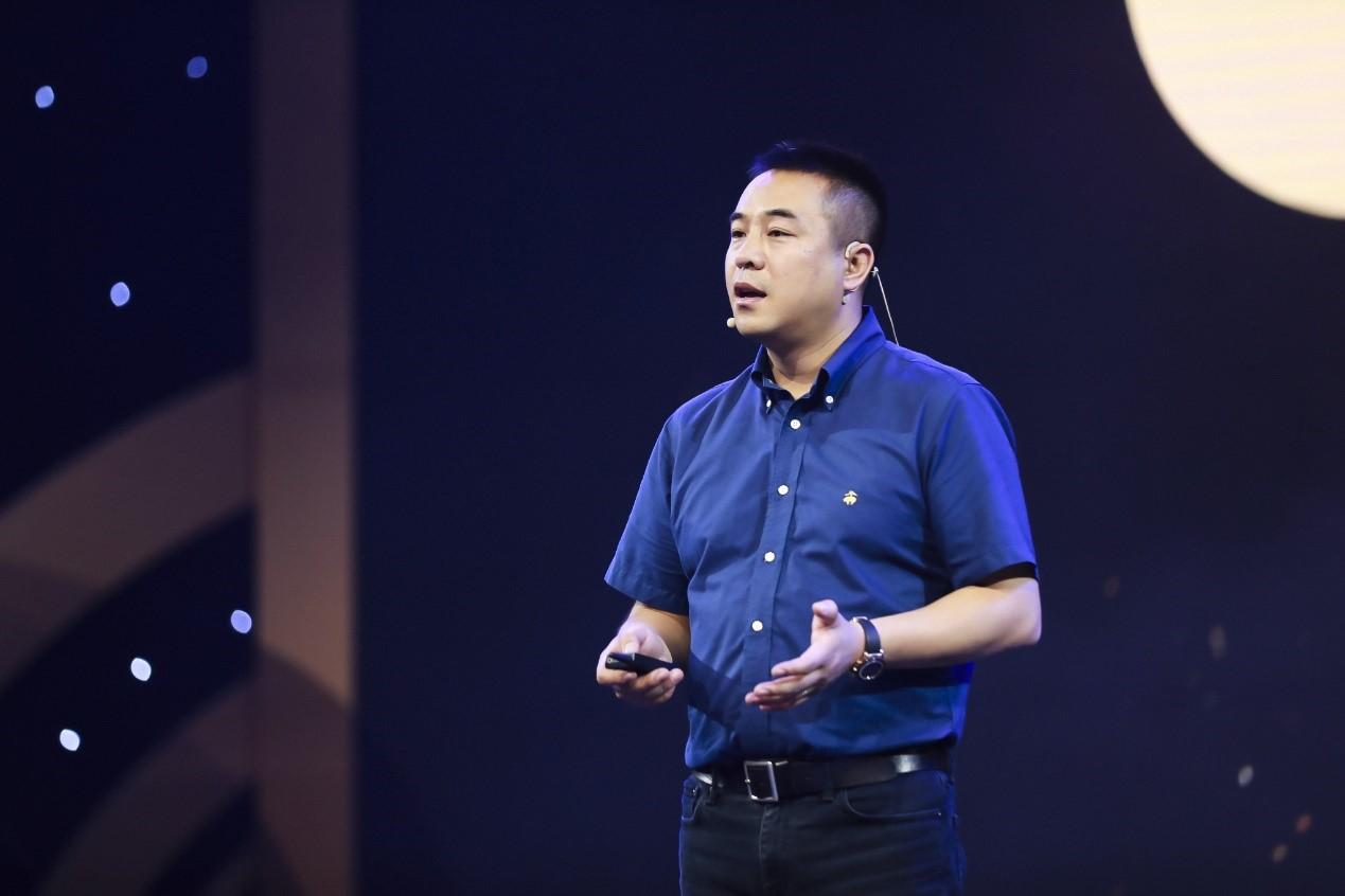 京東5G生態聯盟正式成立,共同開啟5G智能新生活