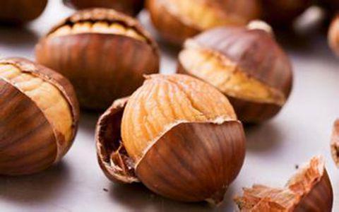 秋吃板栗正当时,补脾健胃、补肾强筋,可是糖尿病人能吃吗?