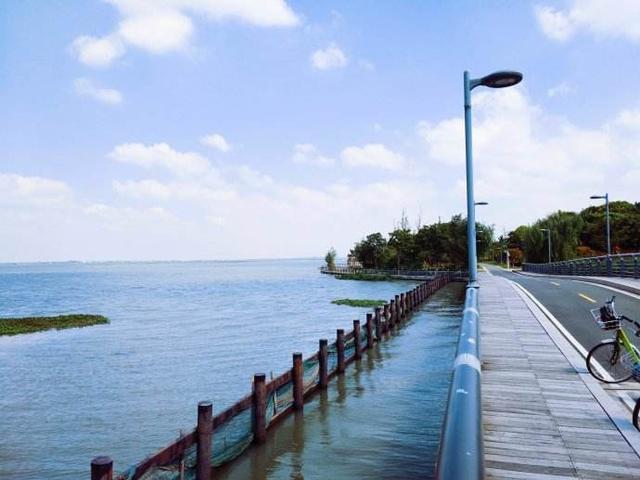 盘点阳澄湖好玩的景点:阳澄湖吃蟹自驾游攻略