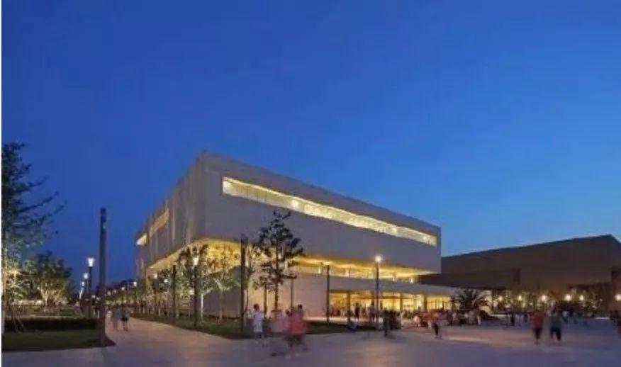 <b>开到晚9点!天津美术馆、博物馆全部延时开放!</b>