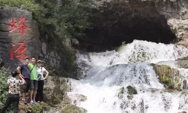 【紧急】晋城这5个景区暂时闭园!