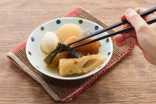 关东煮,健康吃,不仅仅是美味