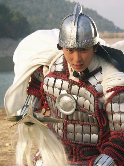 他三箭定天山 脱帽退突厥,也曾征服朝鲜,是唐朝北击最远将领