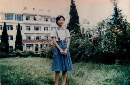 中国高考神话,14岁以900分考入清华,如今33岁的她怎么样了?