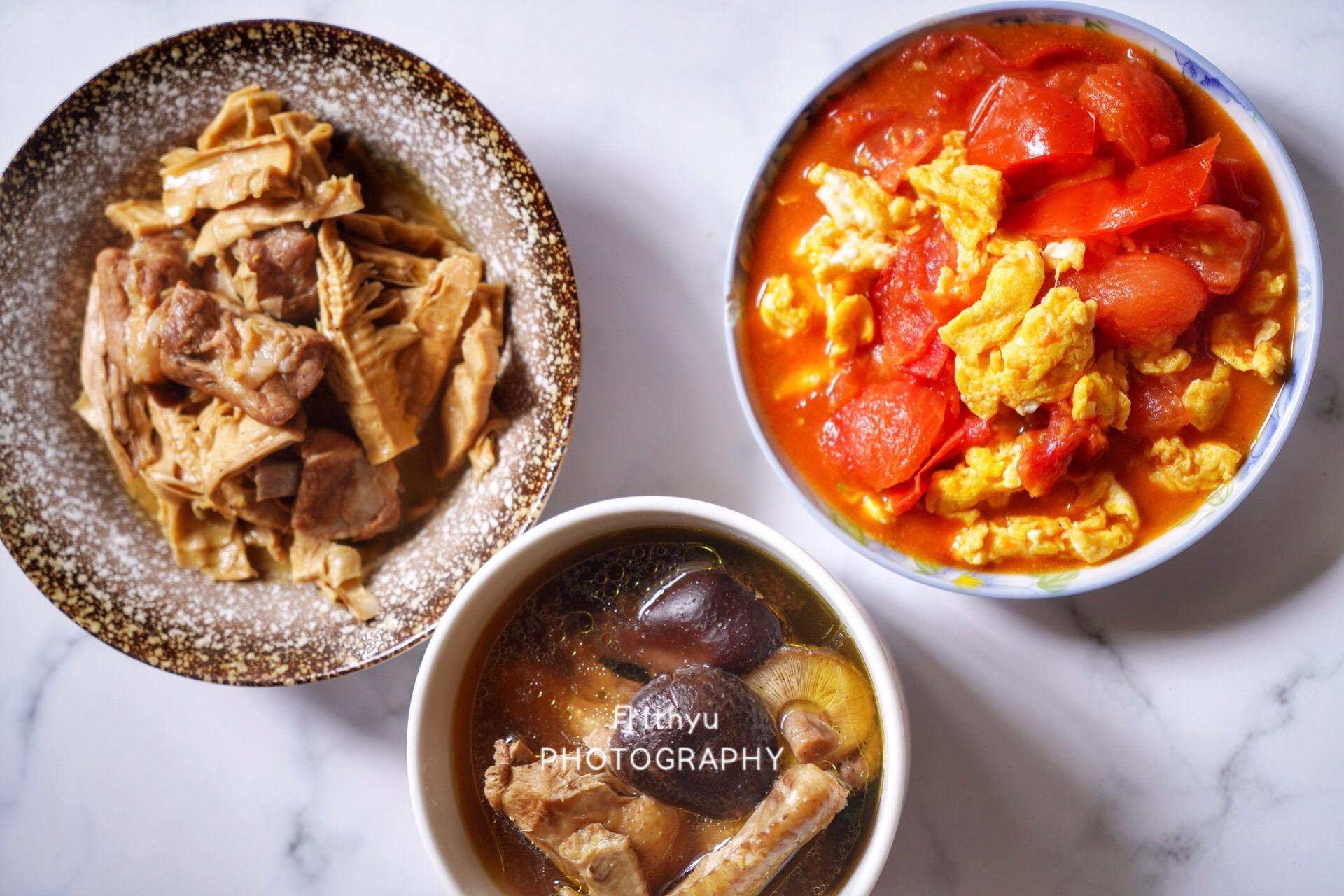一兴精选,美味又大份的干货就是炖汤的好选择