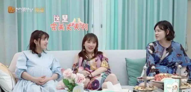 李艾自曝與老公分房睡,感情遭質疑:婚姻到底有沒有固定模式?
