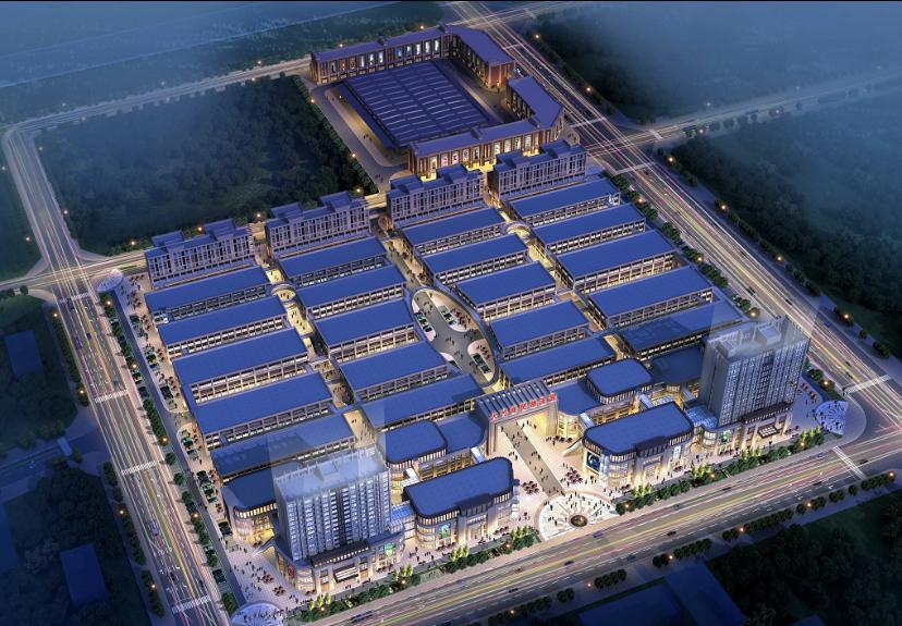 大竹城区规划图