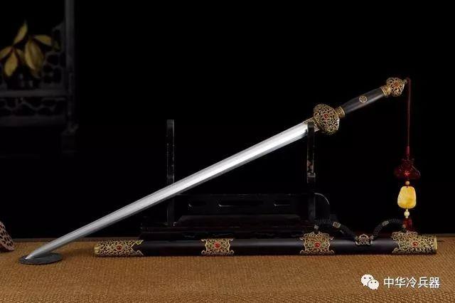 出鞘利刃!盘点各种精致美观的传统刀剑,总有一款让你心动