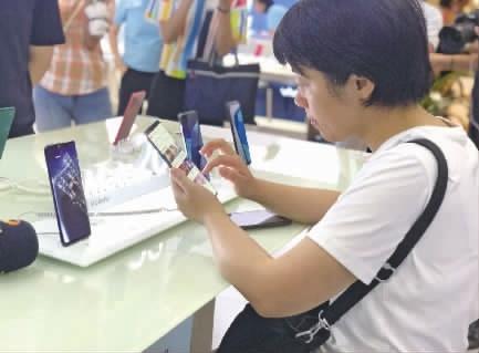 5G手机湖南上市 全省所有市州都将开通站点