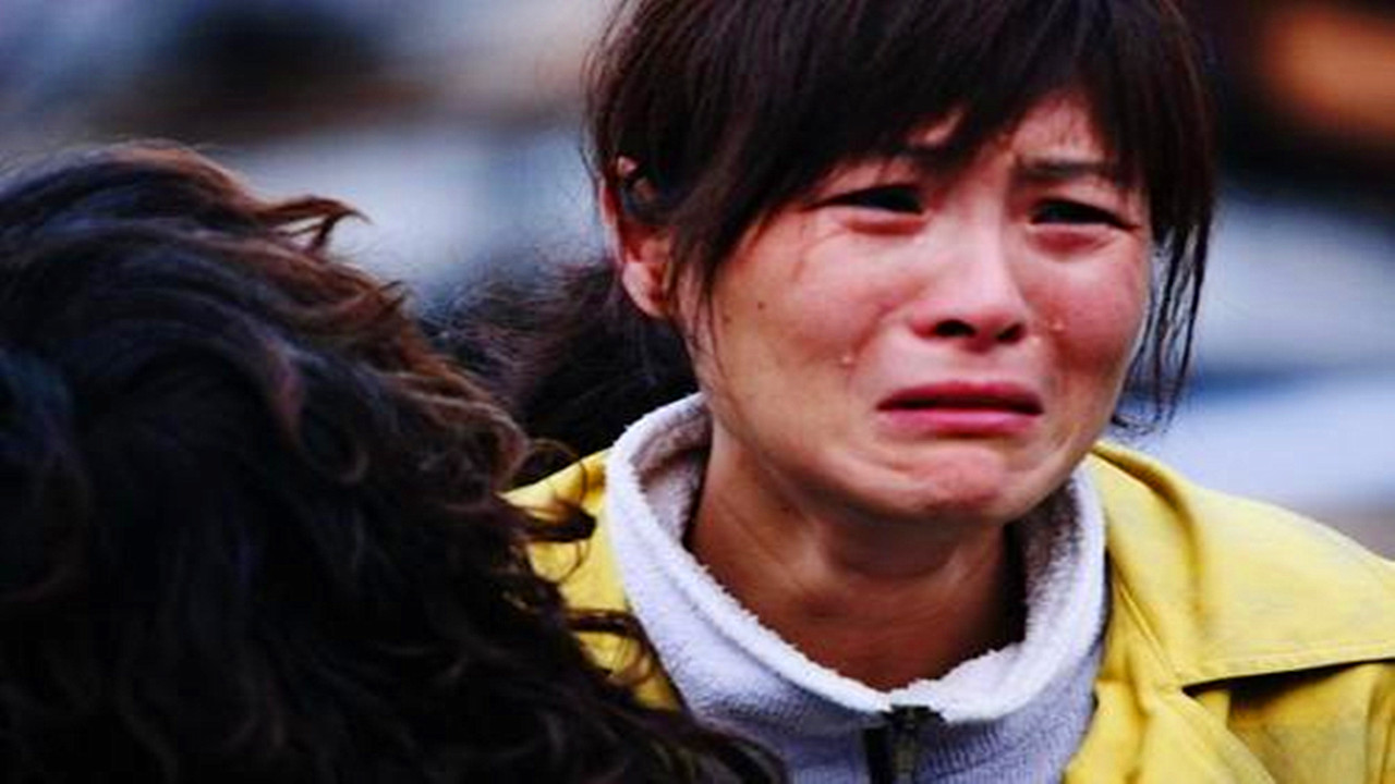 孩子出生后交给婆婆带,回家后眼前的这一幕,让宝妈哭成泪人!