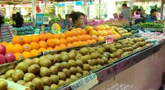 南宁猪肉价格疯涨!水果也吃不起了,广西7月物