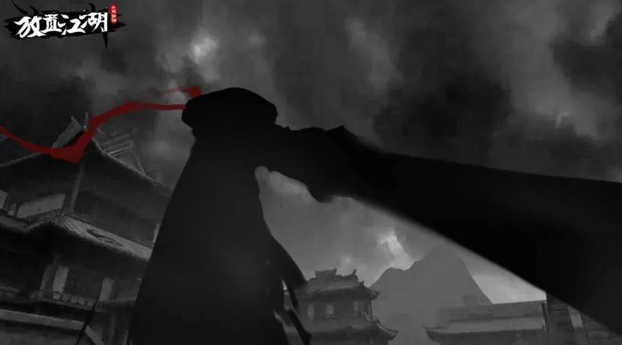 赵芸接过那物一瞧,是一枚细长似针的赤金镖.