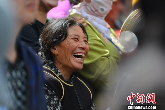 林芝举行2019巴松措文化旅游节