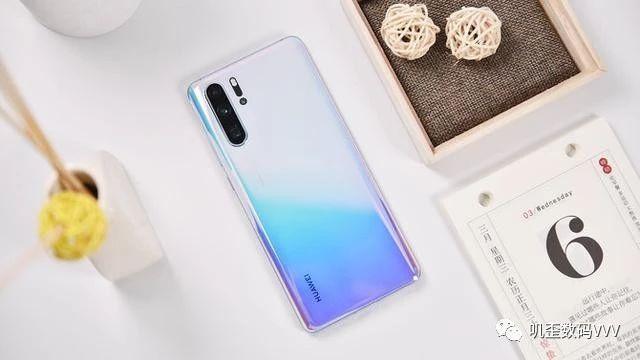 华为首款5G手机为什么不选P30Pro