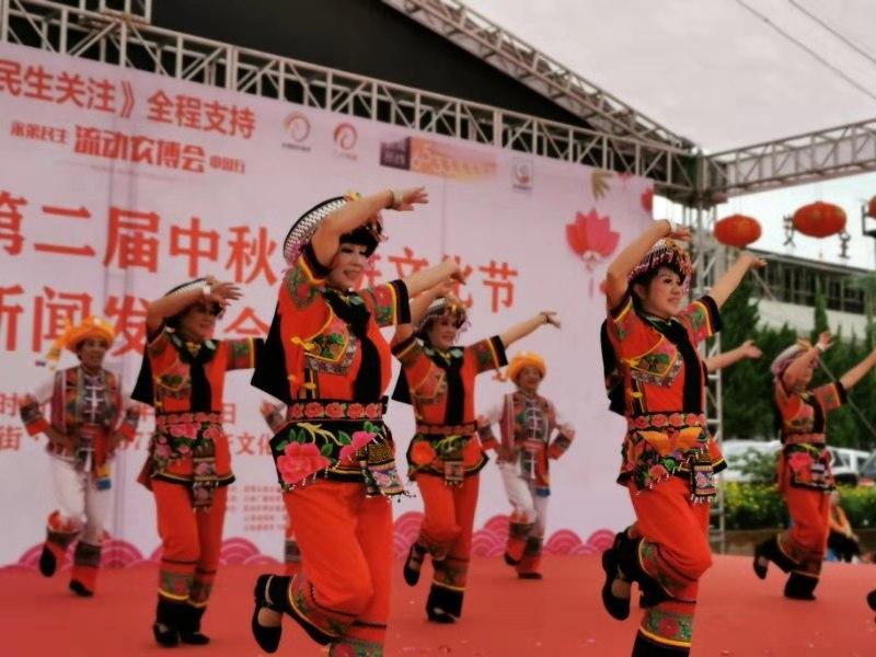 永第民生流动农博会中国行新闻发布会举办