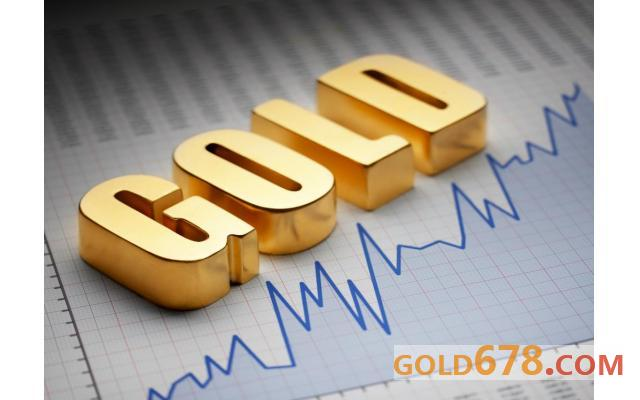 欧美股市飙升美元走强,金价大幅回落但周线仍录得三连阳