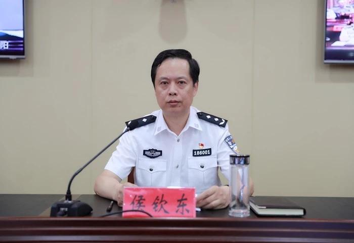 信阳市公安局召开打击刑事犯罪重点业务工作讲评推进会议