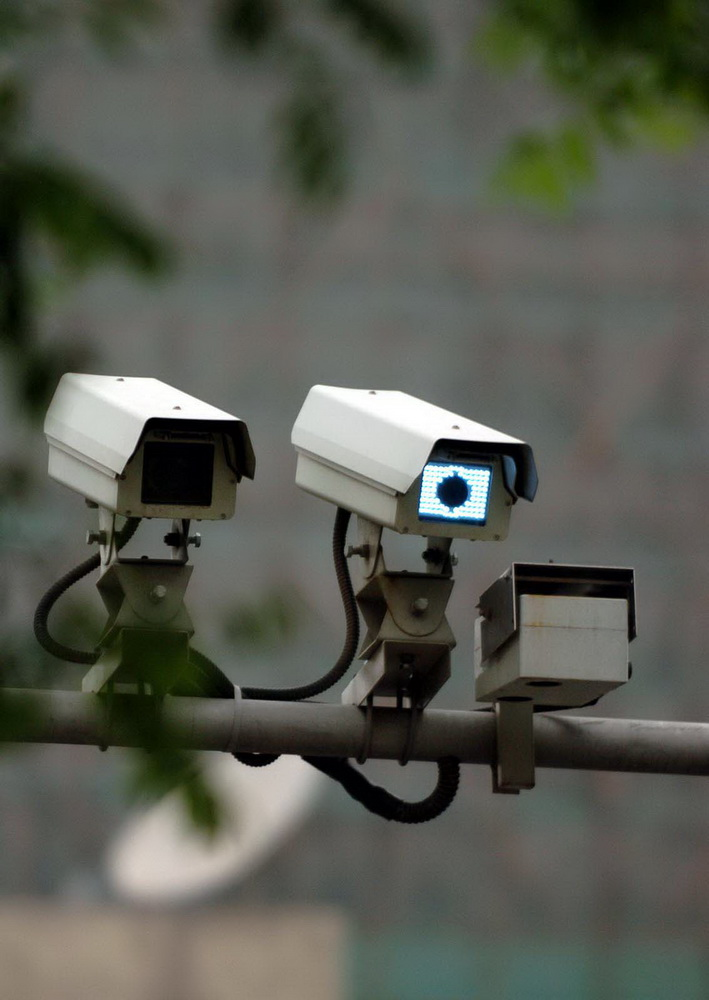 <b>北京市交管局:全市2331套电子警察专盯违法停车</b>