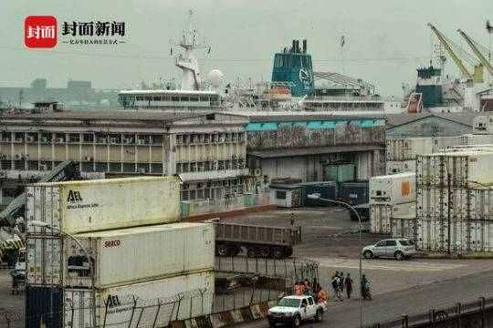 9名中国人在喀麦隆海岸被绑架 绑架者或为尼日利亚海盗