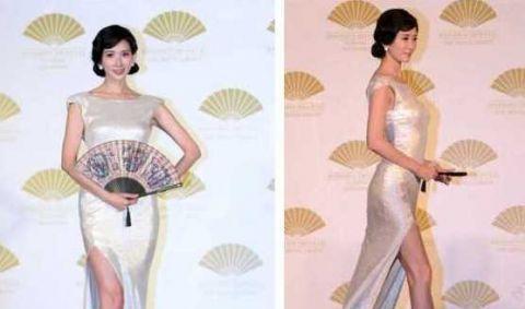 林志玲嫁日本后画风突变 中国粉丝直呼受不了 日本人却两眼冒光
