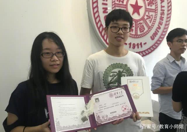 他,今年清华的大一新生,报到前,从老家骑行12天到北京