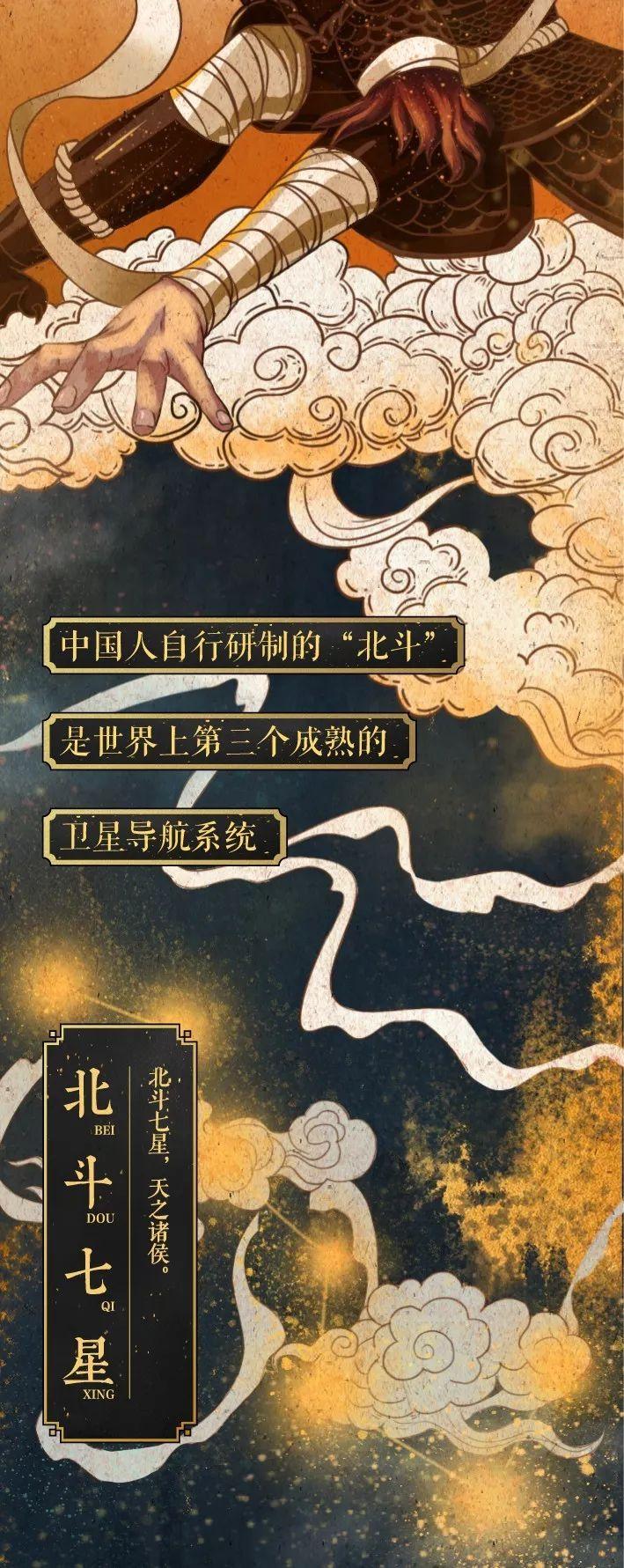 鸿蒙:中国神兽图鉴