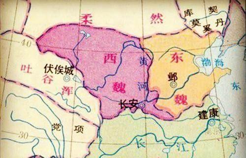 曾是中国首都,如今却沦为鲜为人知的小镇