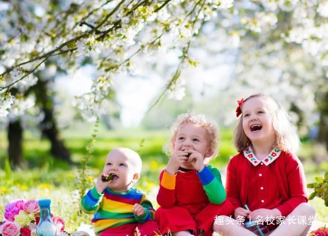 """<b>家长在3件事上""""狠心"""",孩子长大更有出息,你做到了吗?</b>"""