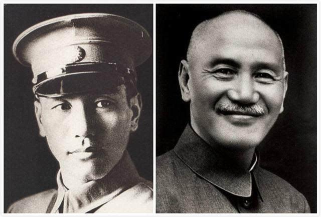 深入点评七位蒋介石扮演者,谁的外形最像,谁才是形神兼备