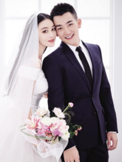 全网公认娱乐圈中最美新娘