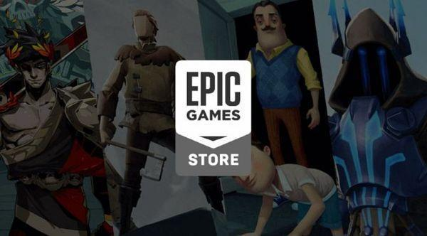希捷白盘Epic商店更新 现已为17款游戏加入云存储功能-奇享网