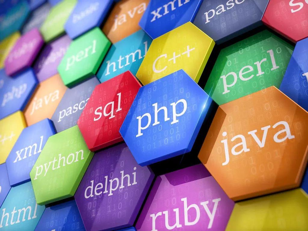 50 年来最具影响力的十大编程语言!