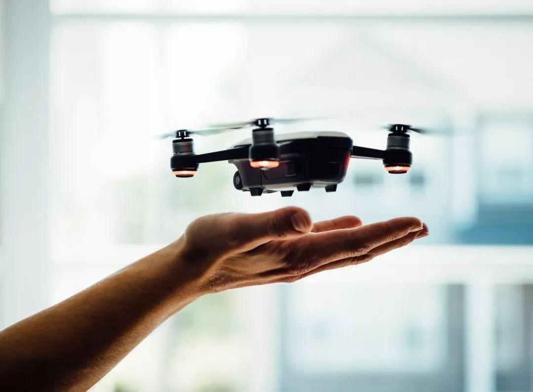 5G时代新商机:众多大型日企投资布局无人机领域