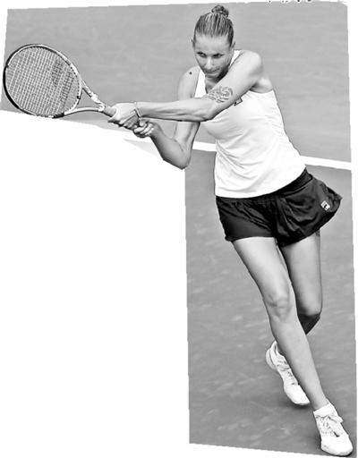 90后零满贯球员 谁能在中网突破?