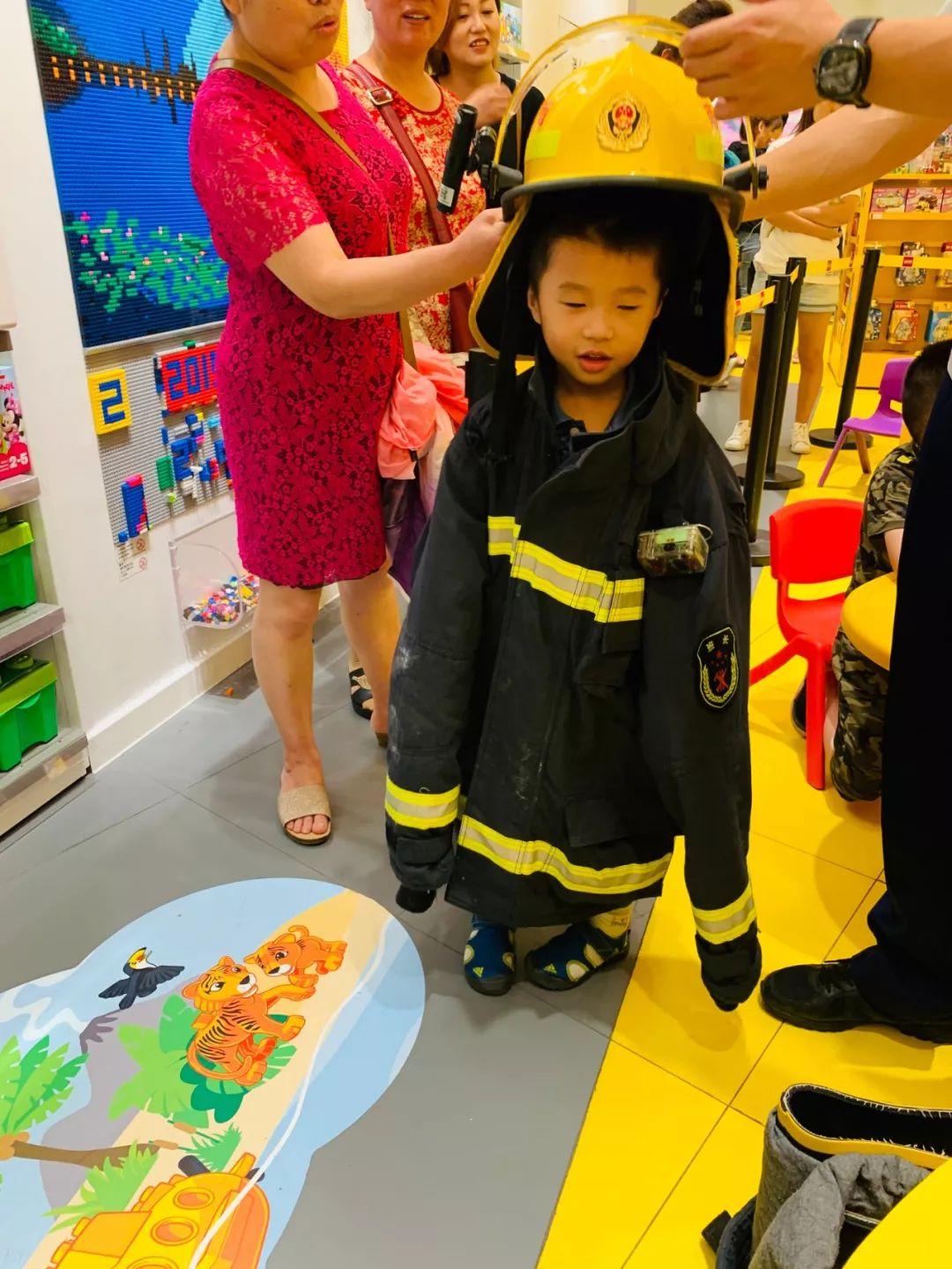 """这些年买过的乐高类积木之""""城市消防队""""_积木_什么值得买"""