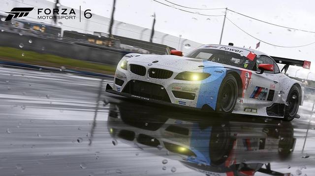 Xbox最好的竞速游戏,现免费就能