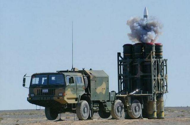 pm2.5 500我国帮助土库曼斯坦打造了3层防御体系