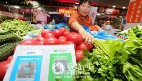 良心不会痛吗?楚雄东兴菜市场两女子逃单,竟只为了12元...