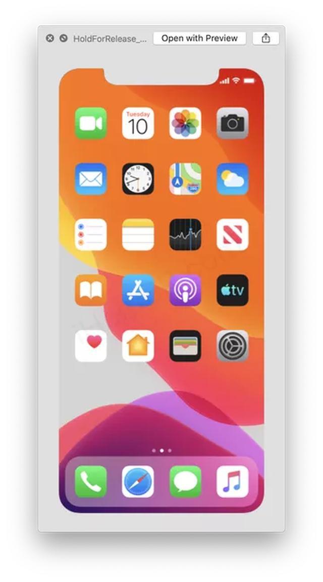 除了可能暗藏iPhone 11发布日期,iOS 13 Beta 7竟还有这些玄机