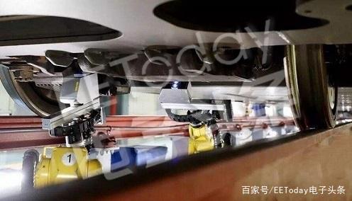 无刷电机防水吗,工业机器人三大核心部件是什么?_控制器
