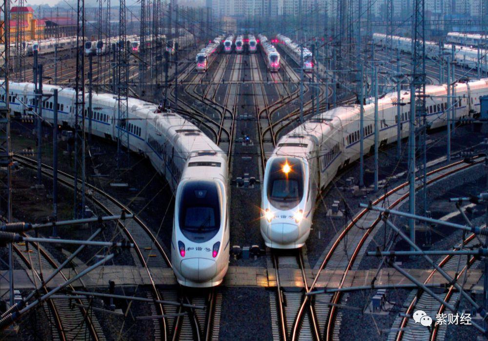 假高铁变身真高铁,票价翻倍速度变慢,便民还是利益驱使?
