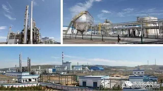 内蒙古汇能煤化工_120亿!内蒙古汇能煤化工煤制天然气二期工程土建工程的40% _液化