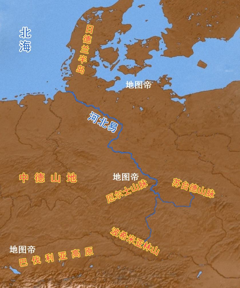 易北河对德国意味着什么?_德国新闻_德国中文网