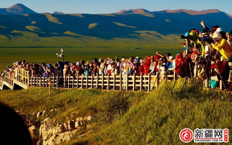 新疆地区的旅游到底有多火?