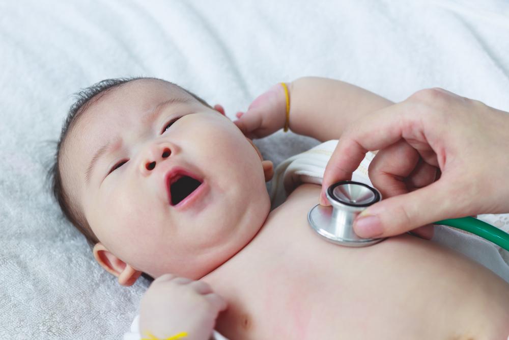 早产儿的头号敌人:呼吸道融合病毒(RSV)