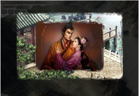 三国志11 事件图片