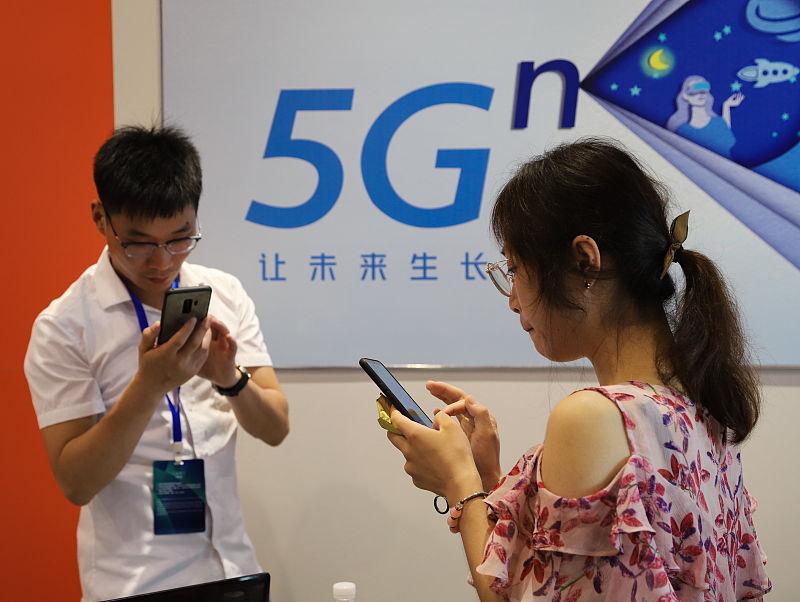 为推广5G,4G被运营商故意限速?