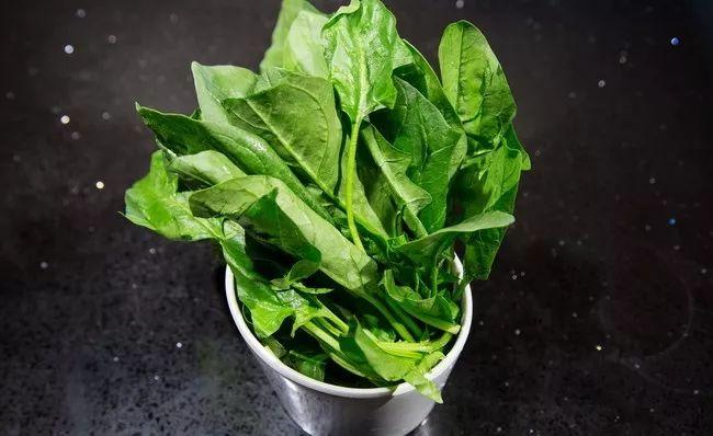 菠菜加一物,变成了强心剂、化栓药!冬天不吃,吃亏的就是你